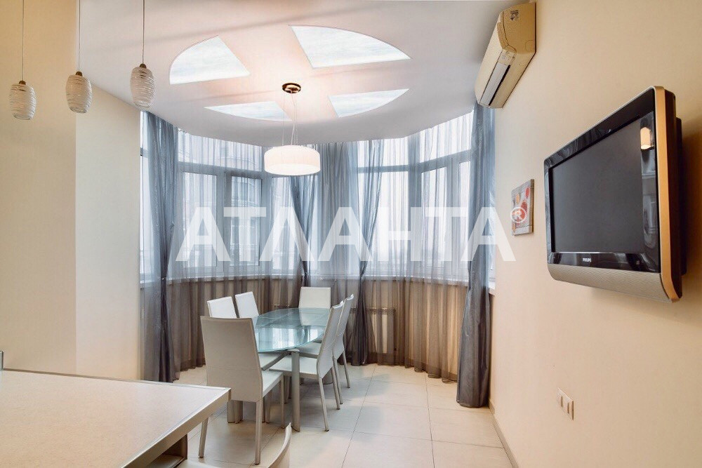 Продается 3-комнатная Квартира на ул. Довженко — 335 000 у.е. (фото №2)
