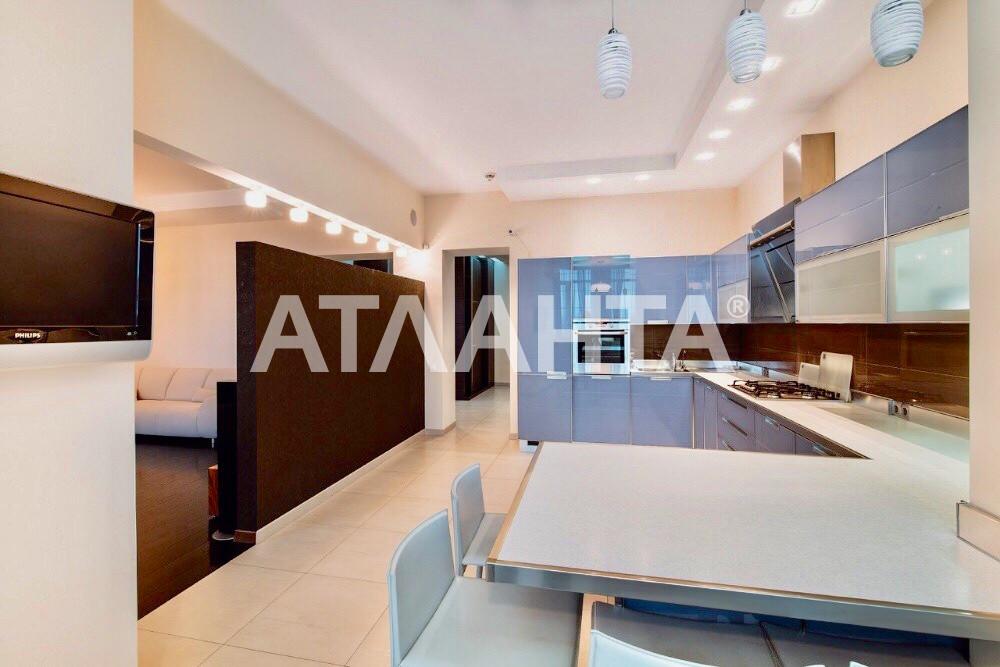 Продается 3-комнатная Квартира на ул. Довженко — 335 000 у.е. (фото №3)