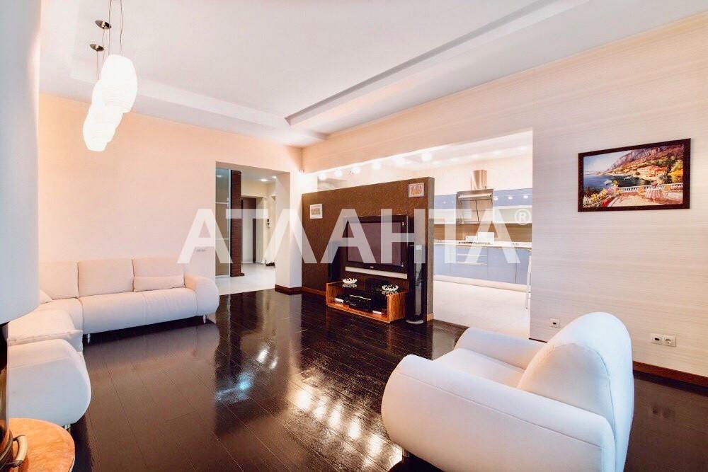 Продается 3-комнатная Квартира на ул. Довженко — 335 000 у.е. (фото №4)