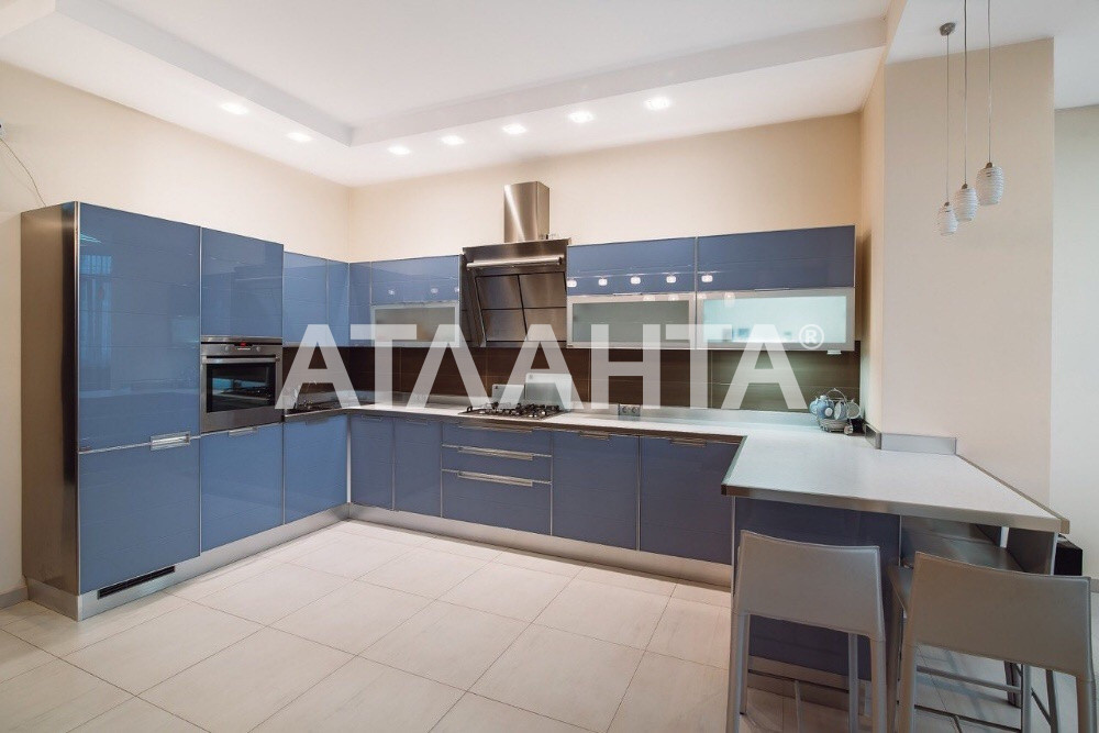 Продается 3-комнатная Квартира на ул. Довженко — 335 000 у.е. (фото №5)