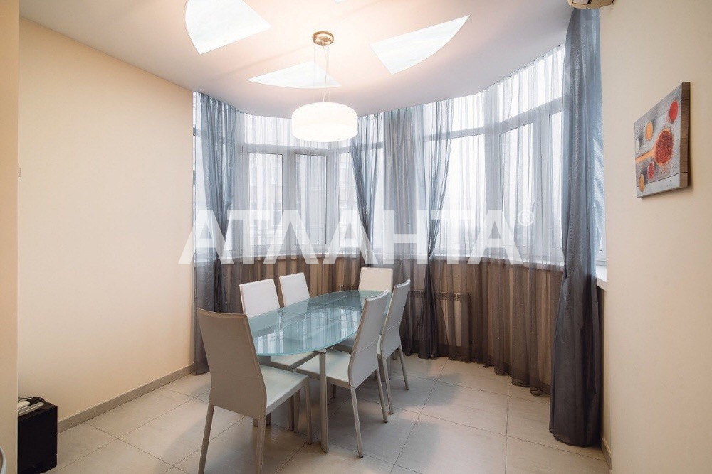 Продается 3-комнатная Квартира на ул. Довженко — 335 000 у.е. (фото №6)
