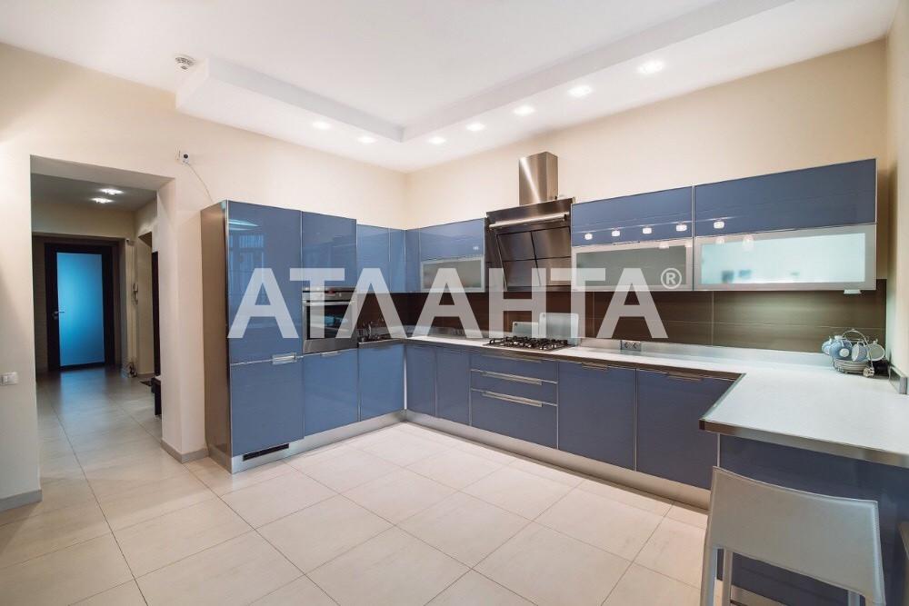 Продается 3-комнатная Квартира на ул. Довженко — 335 000 у.е. (фото №7)