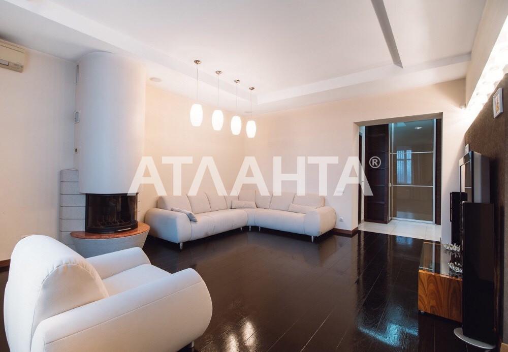 Продается 3-комнатная Квартира на ул. Довженко — 335 000 у.е. (фото №8)