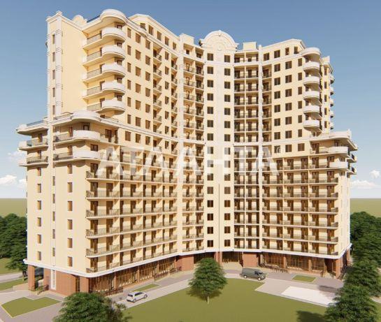 Продается 2-комнатная Квартира на ул. Клубничный Пер. — 57 000 у.е.