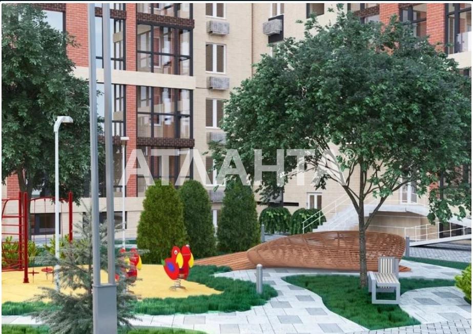 Продается 2-комнатная Квартира на ул. Плиева Ген. (Авдеева) — 33 000 у.е. (фото №3)