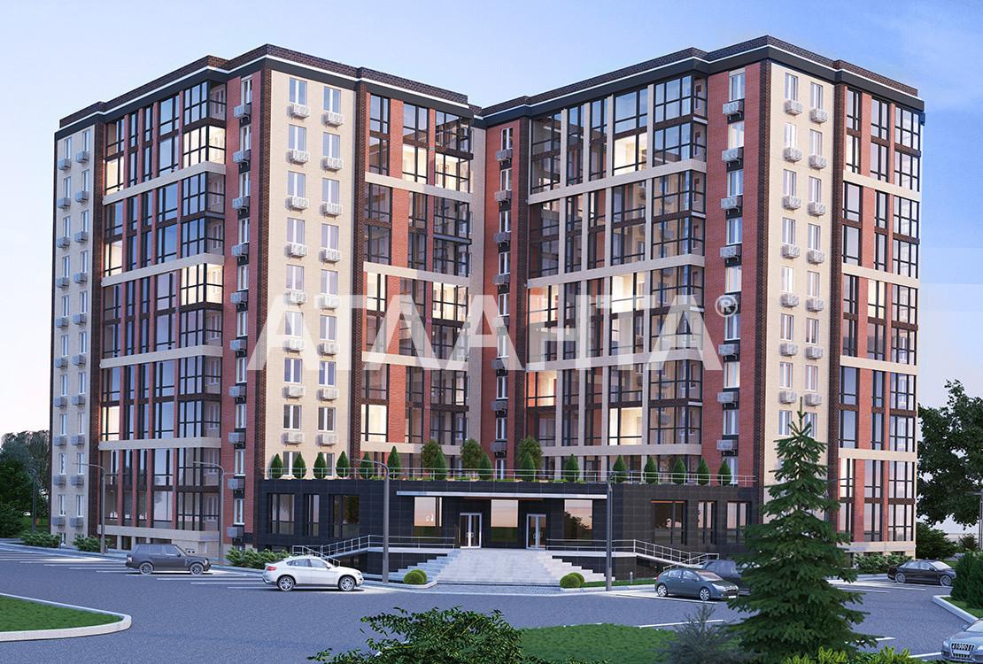 Продается 2-комнатная Квартира на ул. Плиева Ген. (Авдеева) — 33 000 у.е. (фото №4)