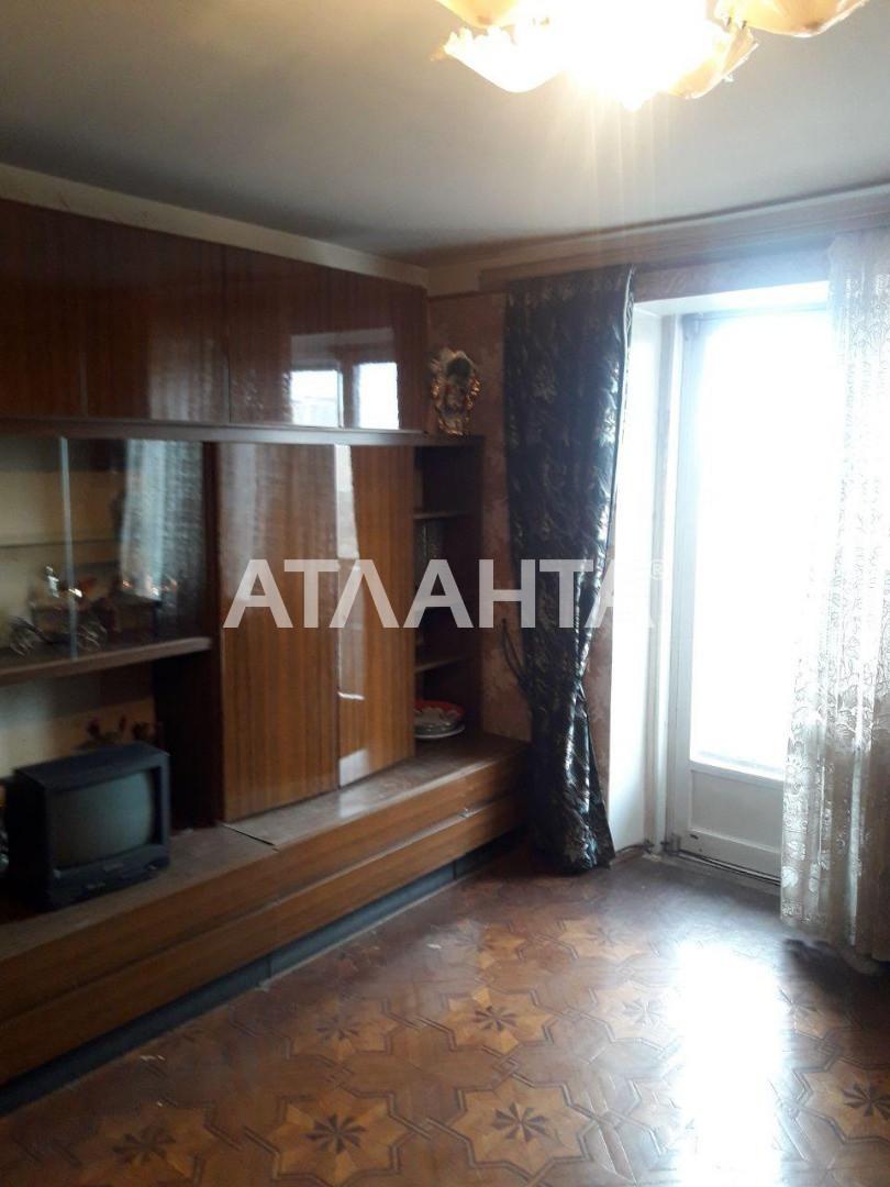 Продается 4-комнатная Квартира на ул. Посмитного — 68 000 у.е. (фото №2)