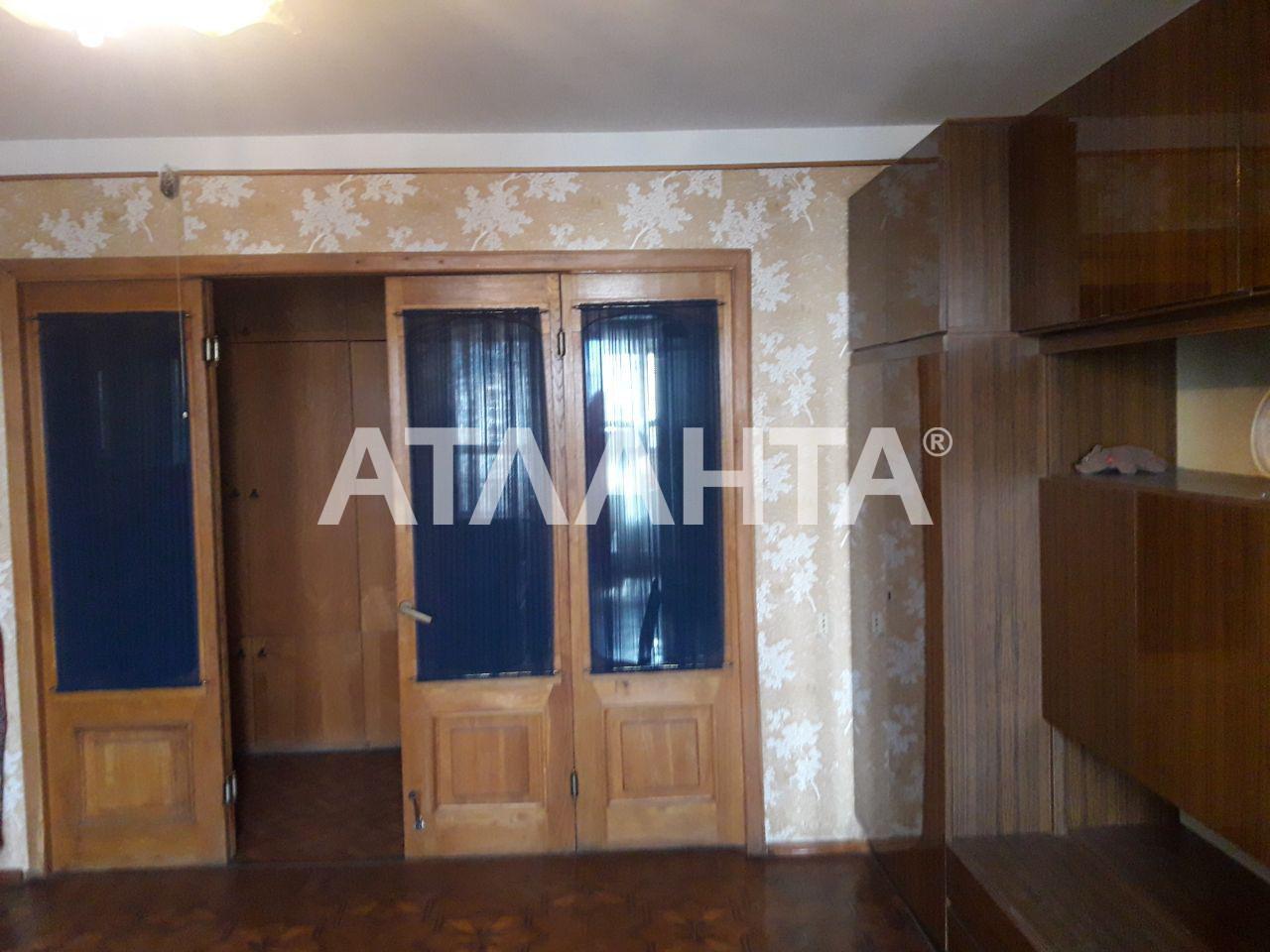 Продается 4-комнатная Квартира на ул. Посмитного — 68 000 у.е. (фото №3)