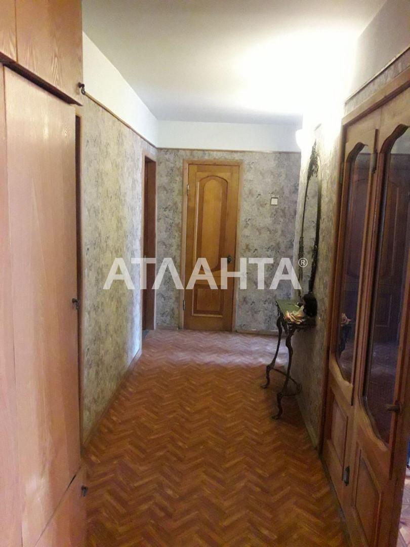 Продается 4-комнатная Квартира на ул. Посмитного — 68 000 у.е. (фото №8)