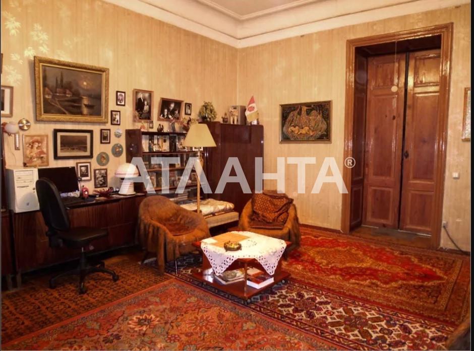 Продается 7-комнатная Квартира на ул. Осипова — 105 000 у.е.