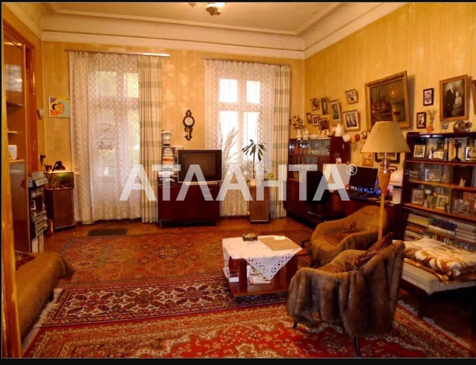 Продается 7-комнатная Квартира на ул. Осипова — 105 000 у.е. (фото №5)