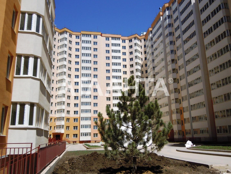 Продается 1-комнатная Квартира на ул. Радужный М-Н — 27 000 у.е.