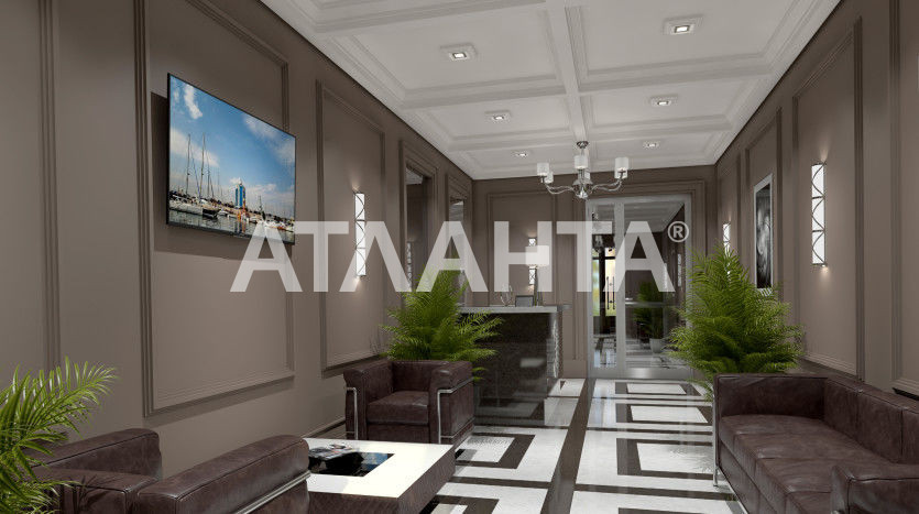 Продается 2-комнатная Квартира на ул. Генуэзская — 59 000 у.е.
