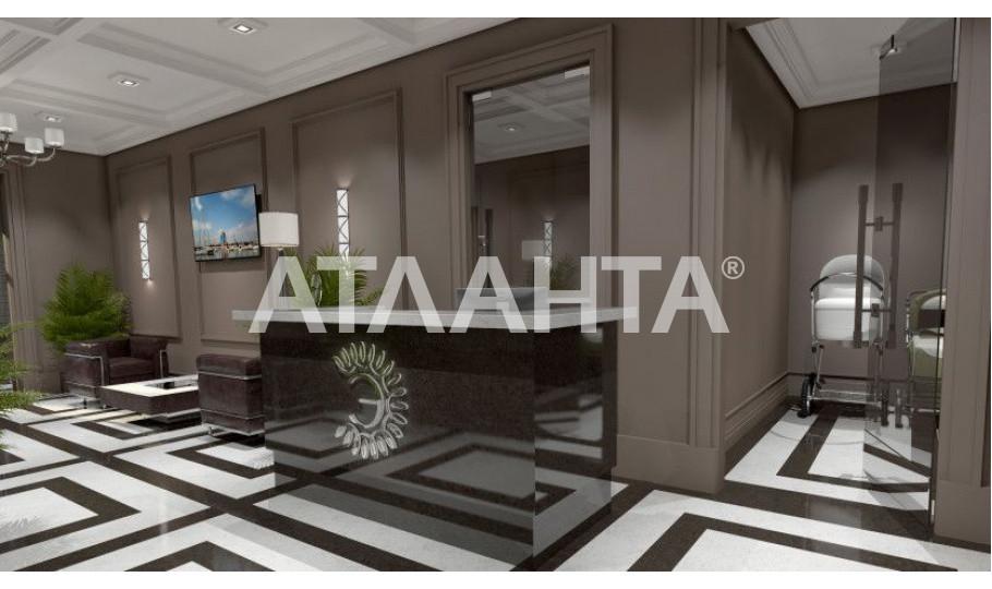 Продается 2-комнатная Квартира на ул. Генуэзская — 59 000 у.е. (фото №6)