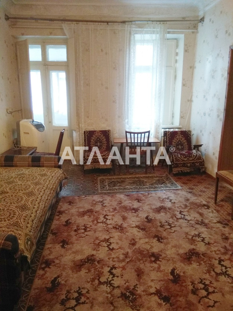 Продается 3-комнатная Квартира на ул. Садиковская — 32 300 у.е.