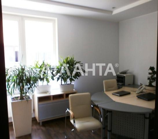 Продается Офис на ул. Среднефонтанская — 134 000 у.е. (фото №4)