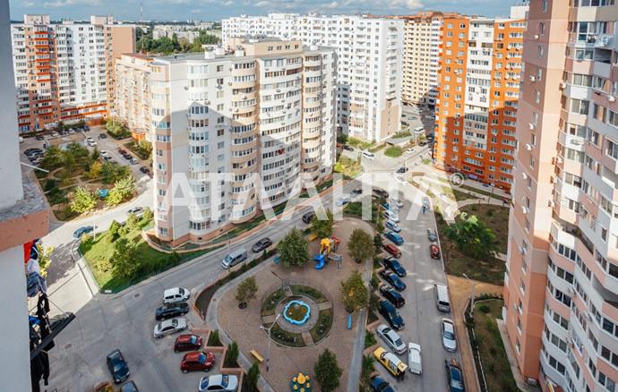 Продается 1-комнатная Квартира на ул. Радужный М-Н — 37 500 у.е. (фото №8)