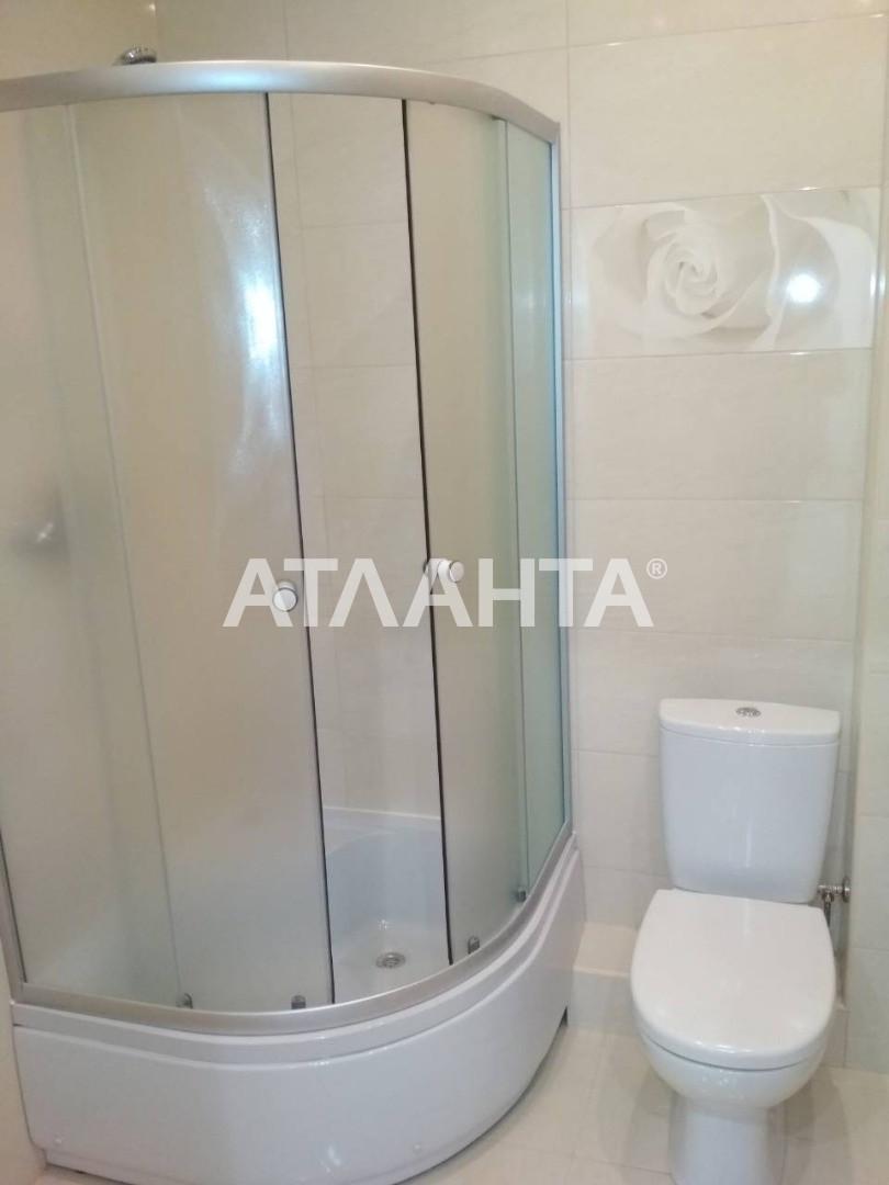 Продается 1-комнатная Квартира на ул. Радужный М-Н — 37 500 у.е. (фото №4)