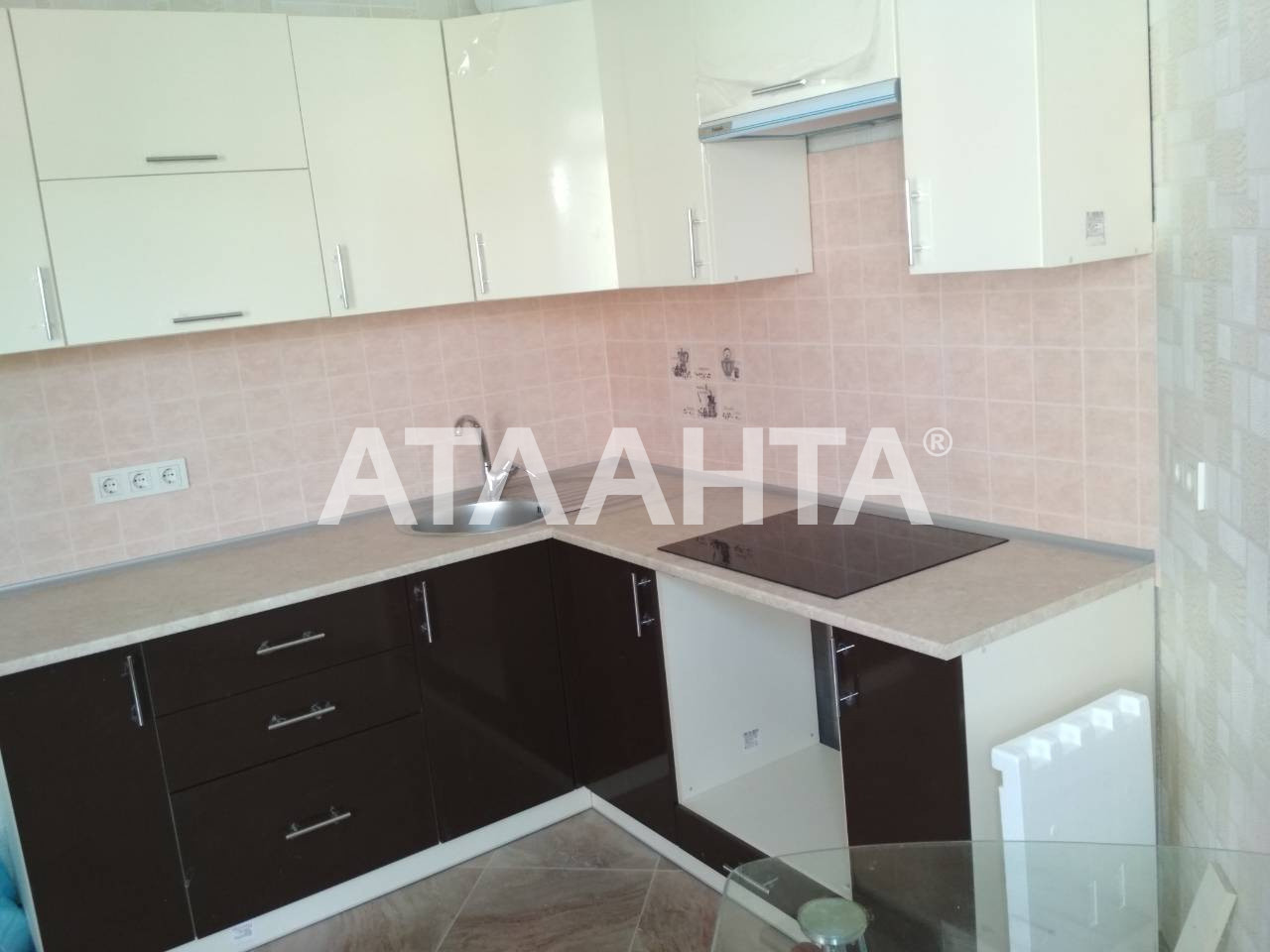 Продается 1-комнатная Квартира на ул. Радужный М-Н — 37 500 у.е. (фото №5)