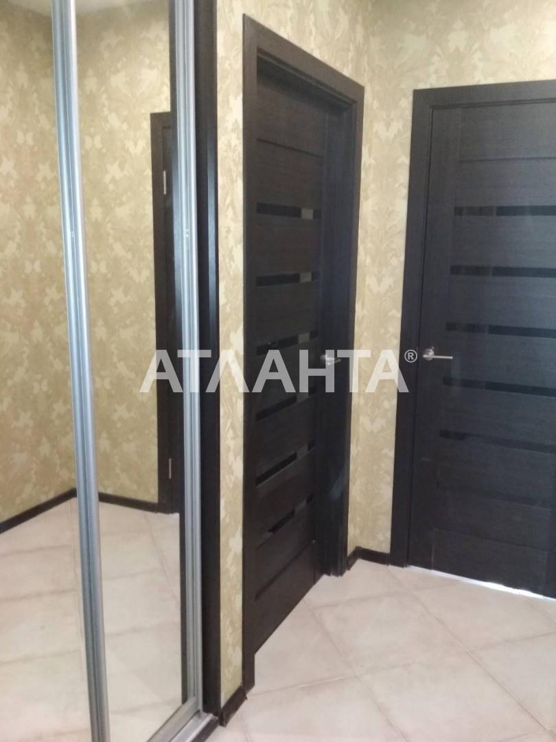 Продается 1-комнатная Квартира на ул. Радужный М-Н — 37 500 у.е. (фото №6)