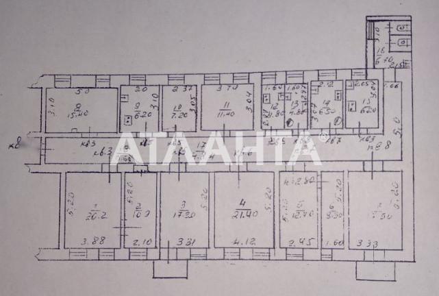Продается Коммунальная на ул. Ришельевская (Ленина) — 15 600 у.е. (фото №6)