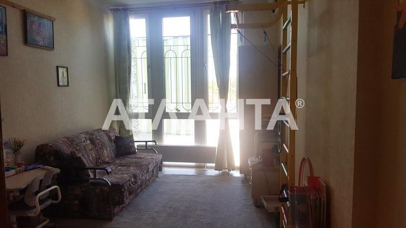 Сдается 3-комнатная Квартира на ул. Маразлиевская (Энгельса) — 700 у.е./мес. (фото №2)