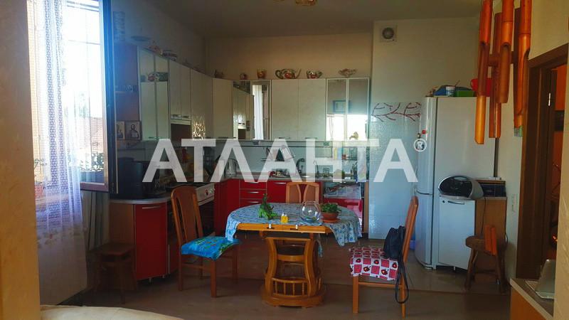 Сдается 3-комнатная Квартира на ул. Маразлиевская (Энгельса) — 700 у.е./мес. (фото №3)