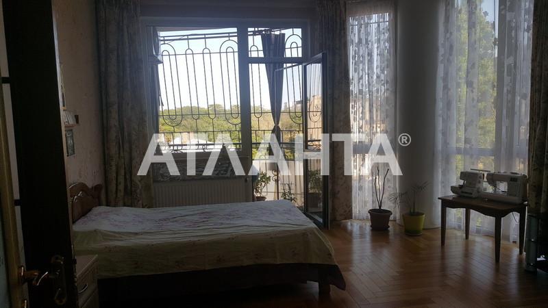 Сдается 3-комнатная Квартира на ул. Маразлиевская (Энгельса) — 700 у.е./мес. (фото №4)