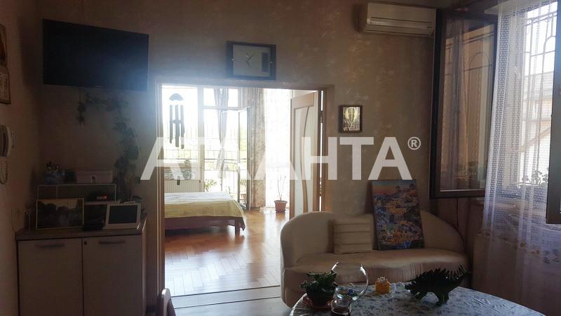 Сдается 3-комнатная Квартира на ул. Маразлиевская (Энгельса) — 700 у.е./мес. (фото №5)