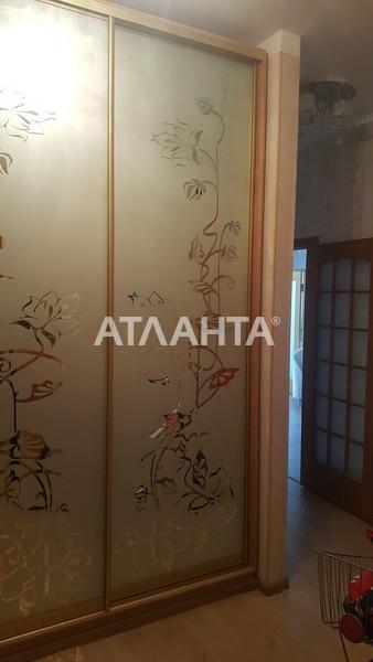 Сдается 3-комнатная Квартира на ул. Маразлиевская (Энгельса) — 700 у.е./мес. (фото №6)