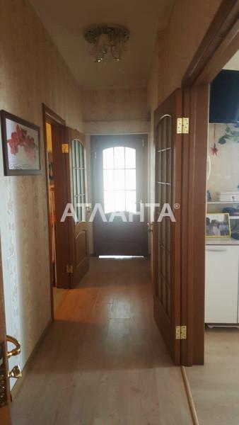 Сдается 3-комнатная Квартира на ул. Маразлиевская (Энгельса) — 700 у.е./мес. (фото №7)