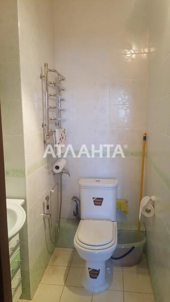 Сдается 3-комнатная Квартира на ул. Маразлиевская (Энгельса) — 700 у.е./мес. (фото №8)