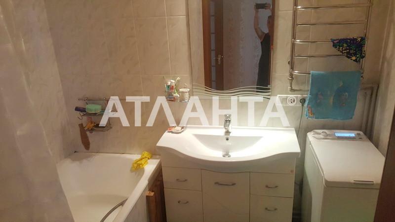 Сдается 3-комнатная Квартира на ул. Маразлиевская (Энгельса) — 700 у.е./мес. (фото №9)