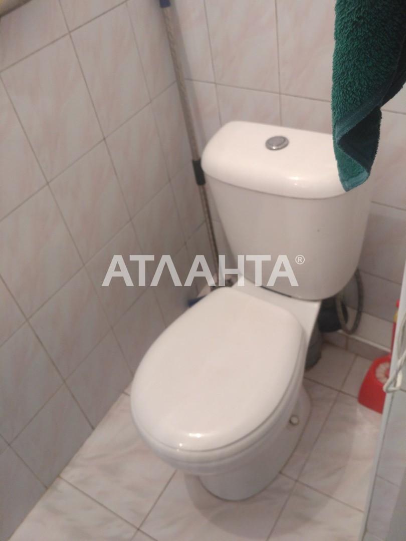 Продается 2-комнатная Квартира на ул. Пишенина — 25 000 у.е. (фото №8)