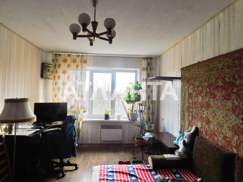 Продается 5-комнатная Квартира на ул. Добровольского Пр. — 45 000 у.е. (фото №3)