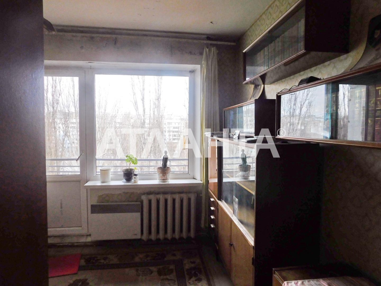 Продается 5-комнатная Квартира на ул. Добровольского Пр. — 45 000 у.е. (фото №4)