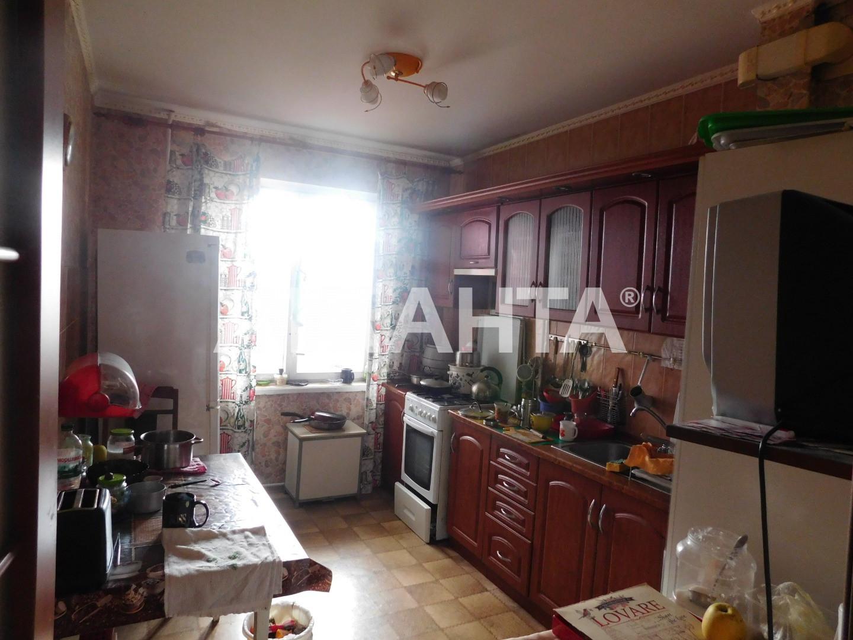 Продается 5-комнатная Квартира на ул. Добровольского Пр. — 45 000 у.е. (фото №6)