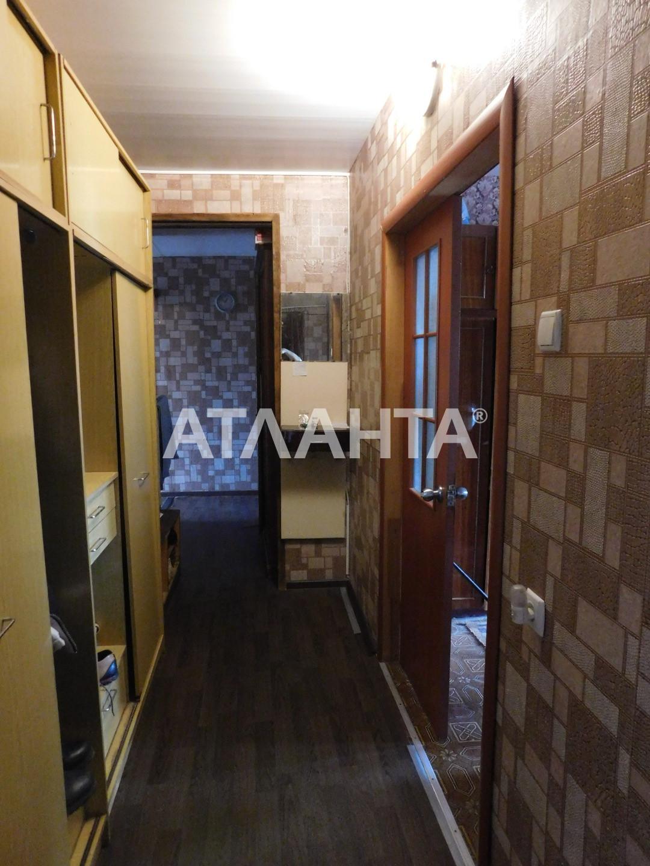 Продается 5-комнатная Квартира на ул. Добровольского Пр. — 45 000 у.е. (фото №7)