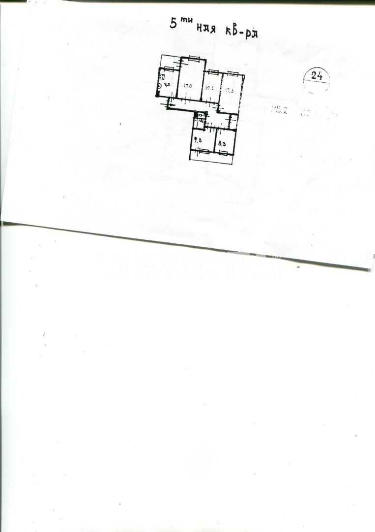 Продается 5-комнатная Квартира на ул. Добровольского Пр. — 45 000 у.е. (фото №9)