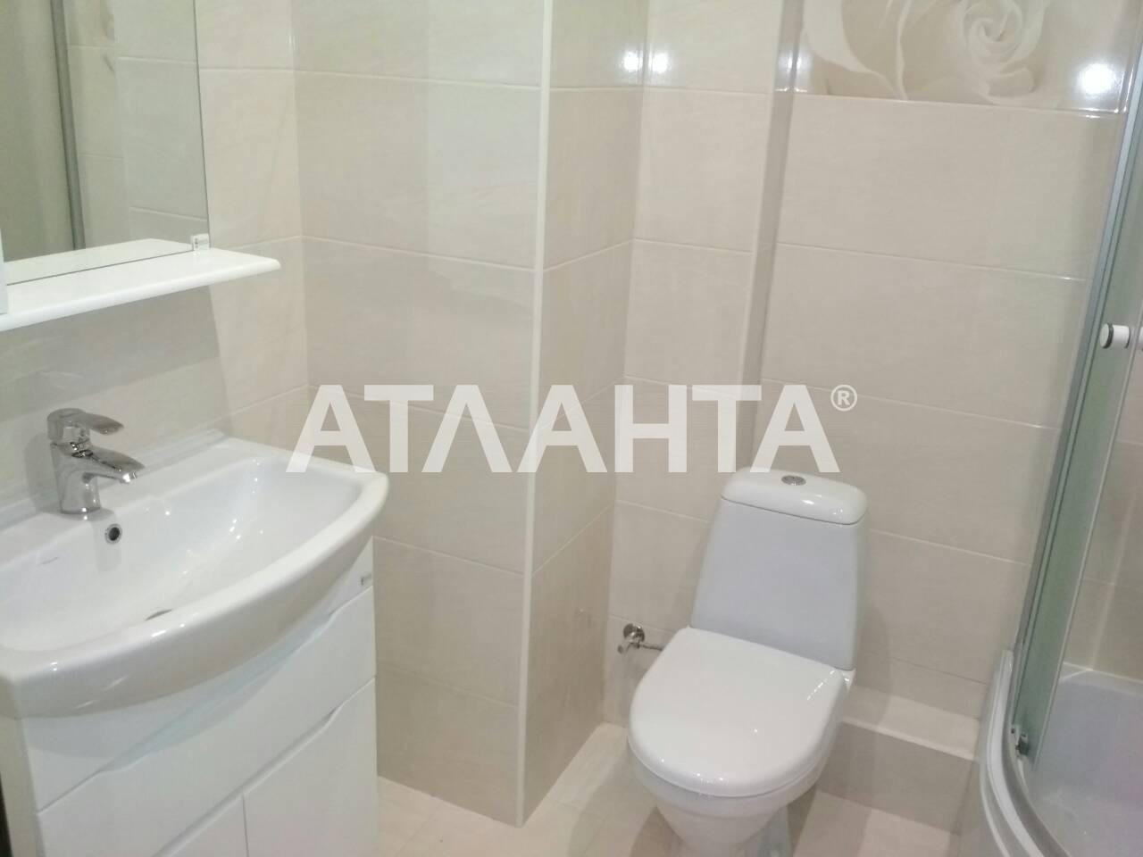 Продается 1-комнатная Квартира на ул. Радужный М-Н — 36 500 у.е. (фото №5)