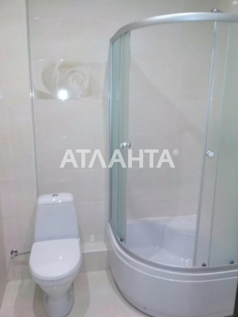 Продается 1-комнатная Квартира на ул. Радужный М-Н — 36 500 у.е. (фото №6)