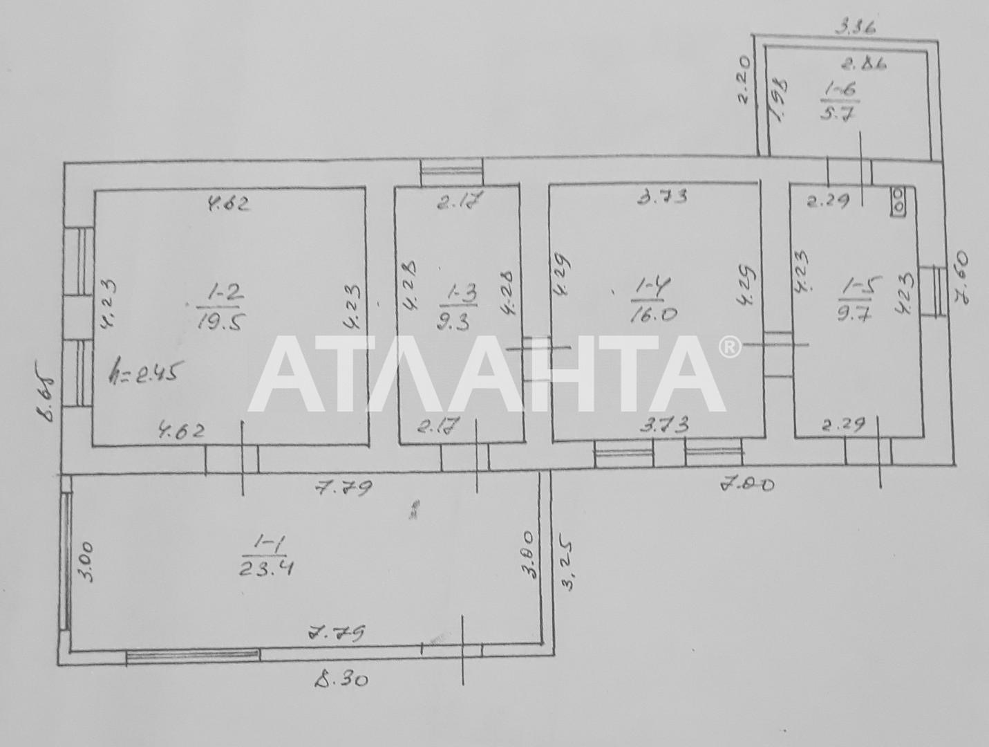 Продается Дом на ул. Воздвиженская (Котовского) — 33 000 у.е. (фото №2)