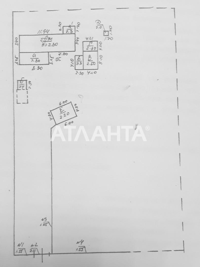 Продается Дом на ул. Воздвиженская (Котовского) — 33 000 у.е. (фото №3)