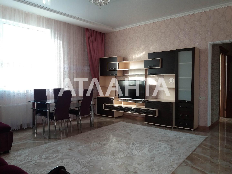 Продается 2-комнатная Квартира на ул. Сахарова — 62 000 у.е.