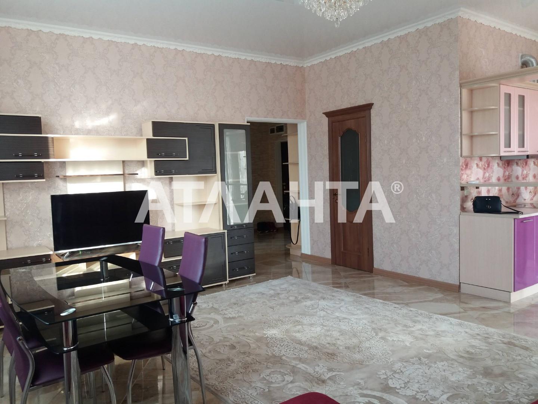 Продается 2-комнатная Квартира на ул. Сахарова — 62 000 у.е. (фото №3)