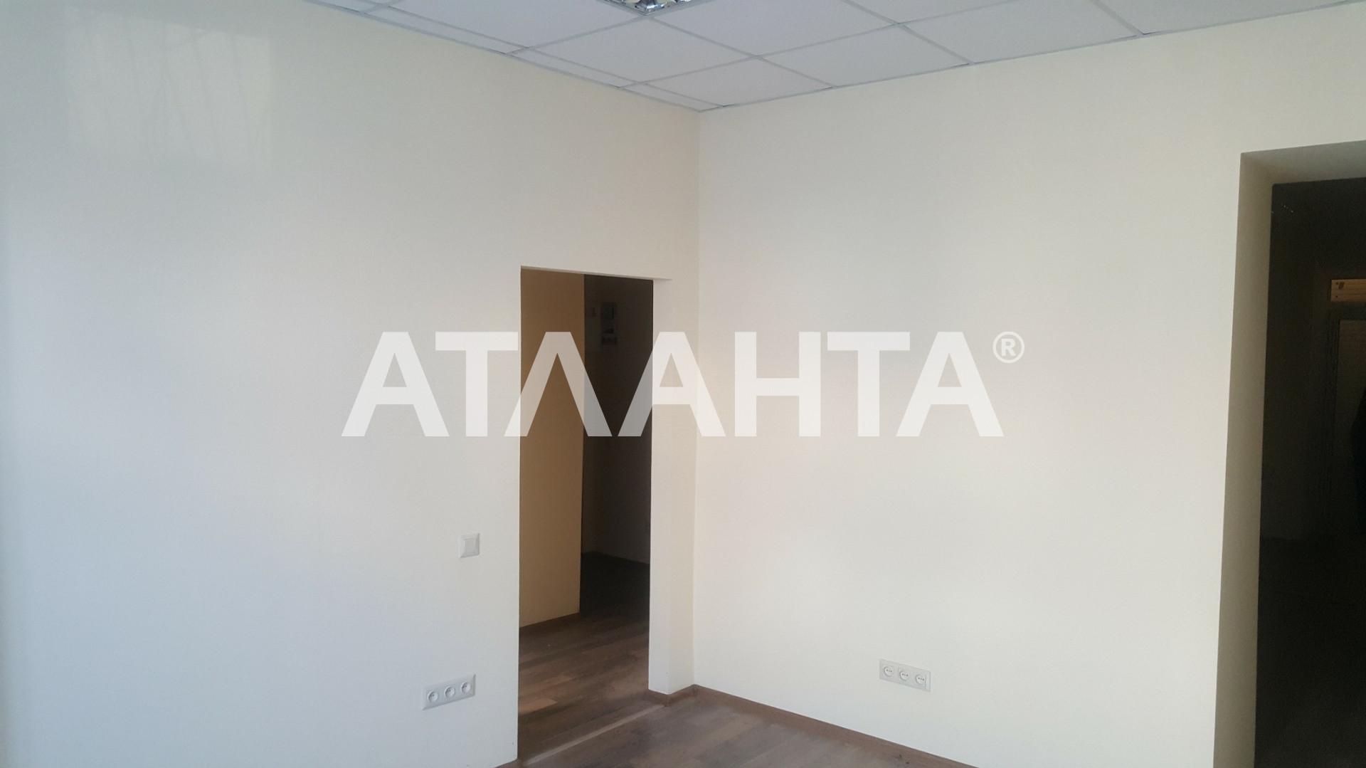 Сдается Офис на ул. Большая Арнаутская (Чкалова) — 442 у.е./мес. (фото №3)