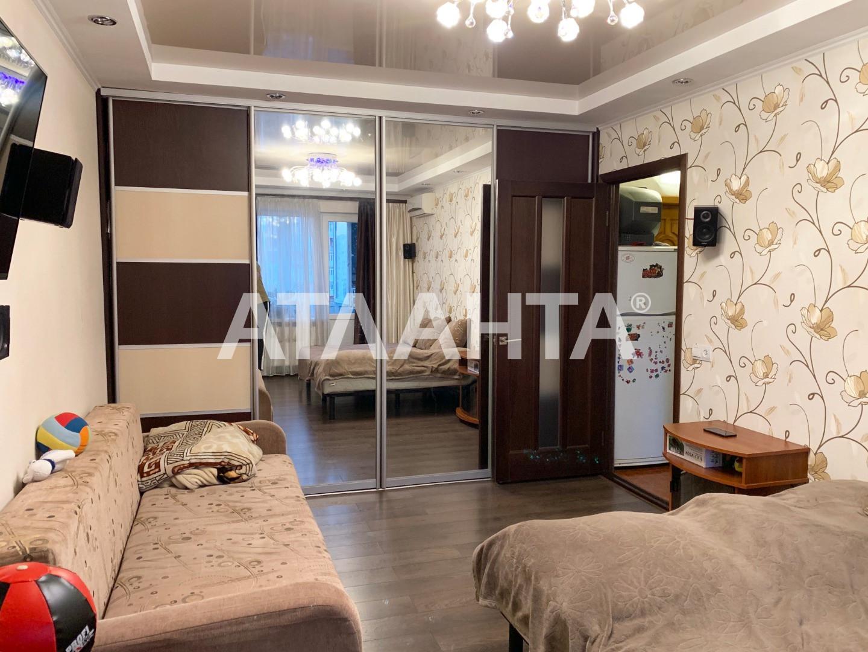 Продается 1-комнатная Квартира на ул. Балковская (Фрунзе) — 30 000 у.е. (фото №4)
