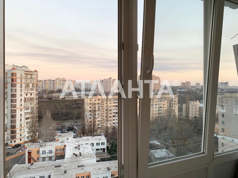 Продается 1-комнатная Квартира на ул. Балковская (Фрунзе) — 30 000 у.е. (фото №5)