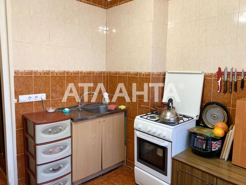 Продается 1-комнатная Квартира на ул. Балковская (Фрунзе) — 30 000 у.е. (фото №8)