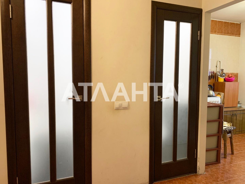 Продается 1-комнатная Квартира на ул. Балковская (Фрунзе) — 30 000 у.е. (фото №11)